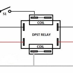 Bypass Relay Wiring Diagram Taotao 110cc Atv Mods Ac 240v Data Oreorelay Dpst Manual E Books 20a