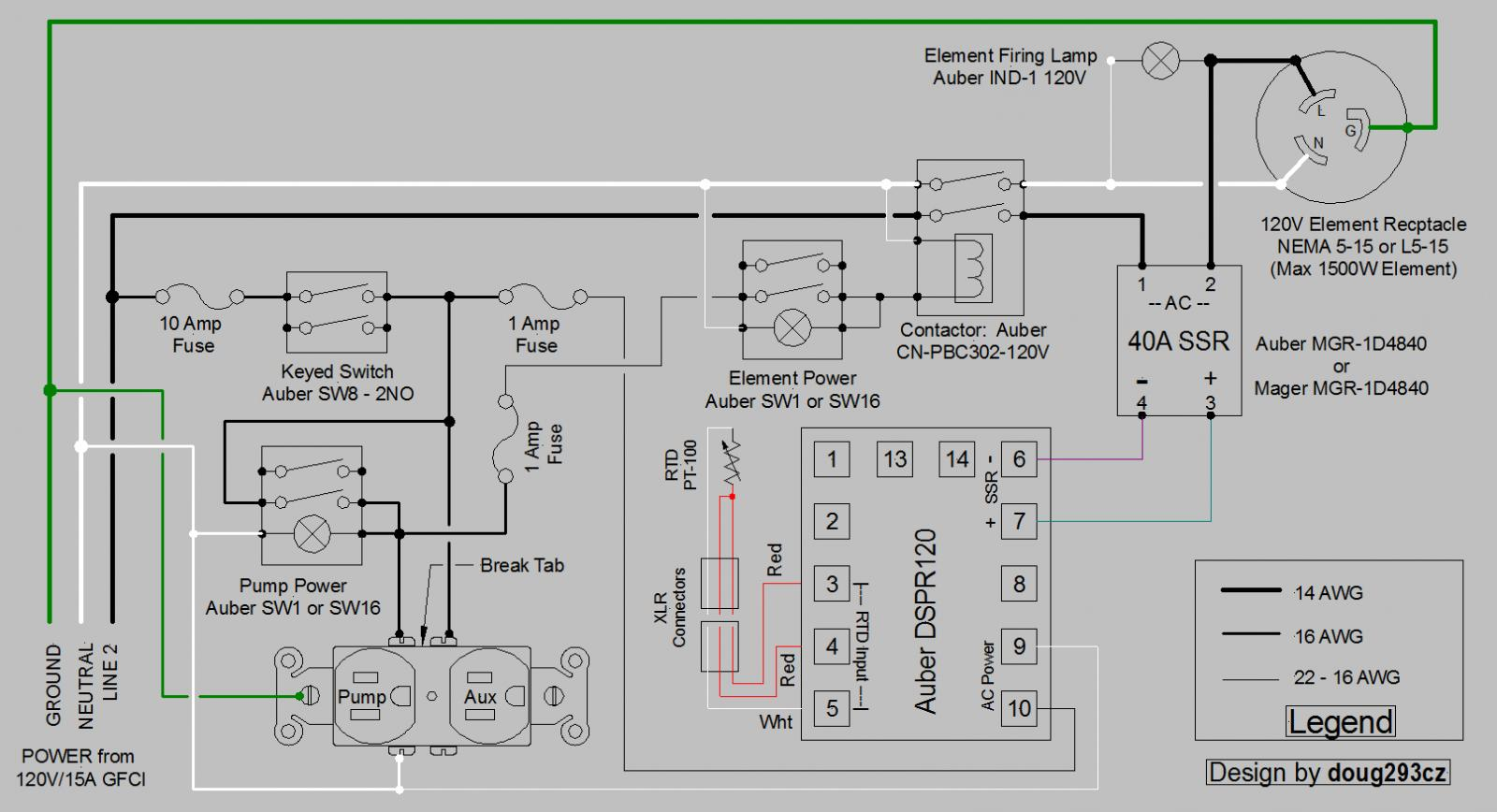 hight resolution of amazing pid wiring diagram 110v switch ideas best image pid ssr wiring diagram to solid state