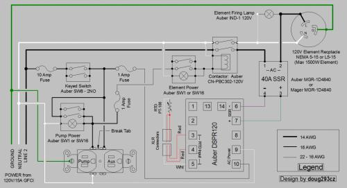 small resolution of amazing pid wiring diagram 110v switch ideas best image pid ssr wiring diagram to solid state