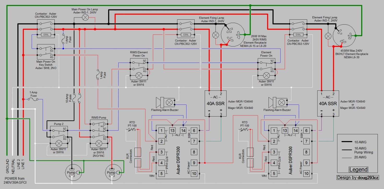 hight resolution of dspr300 2 pump 240v 2 vessel rims jpg
