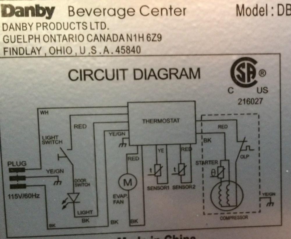 medium resolution of danby wiring diagram wiring diagram img danby dishwasher wiring diagram wiring diagram fascinating danby wiring diagram