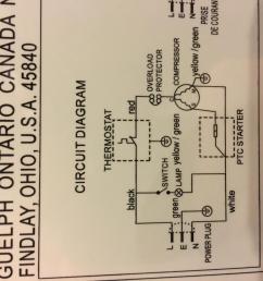 stc 1000 wiring for danby mini fridge homebrewtalk com beer danby wiring diagram [ 1600 x 1200 Pixel ]