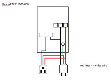 Ranco Thermostat Wiring Diagram Free Download • Playapk.co