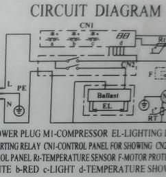 wire a wine fridge w an inkbird homebrewtalk com beer winewine cooler wiring diagram  [ 1314 x 1073 Pixel ]