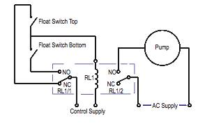 Wiring Help Dual Level Grant Float Home Brew Forums
