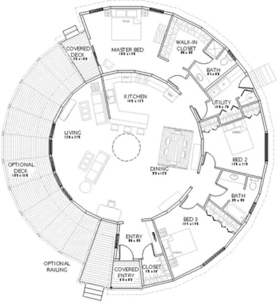 Custom Home Layouts and Floorplans (Photos & Reviews)