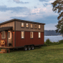 Custom Home Magazine Timbercraft One Of The 50 Best Tiny