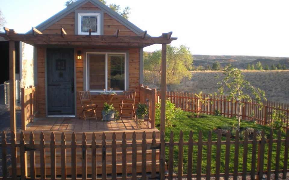 Idaho Custom Tiny Homes
