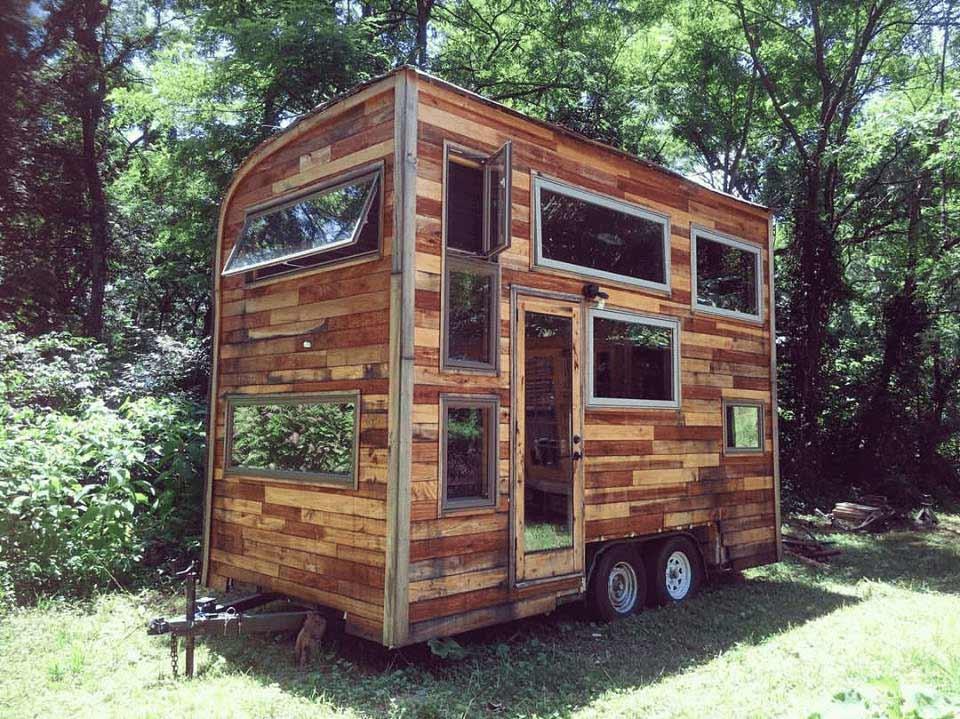 Indiana Custom Tiny Homes