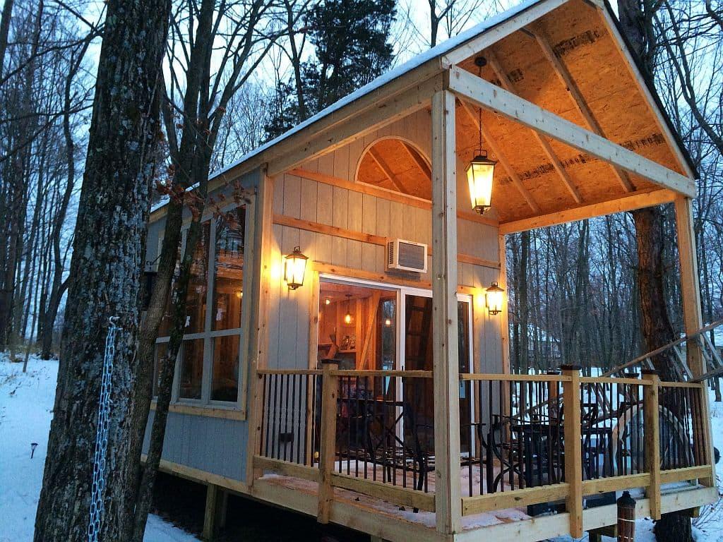 Kentucky Custom Tiny Homes