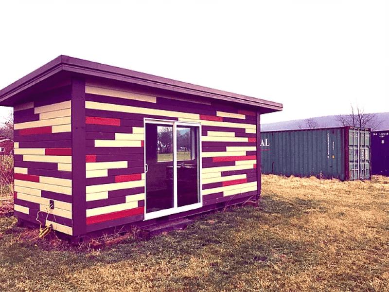 Maryland Custom Tiny Homes