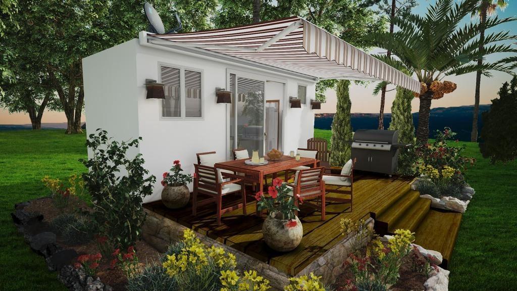 Minnesota Custom Tiny Homes