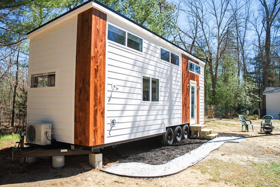 Pennsylvania Custom Tiny Home