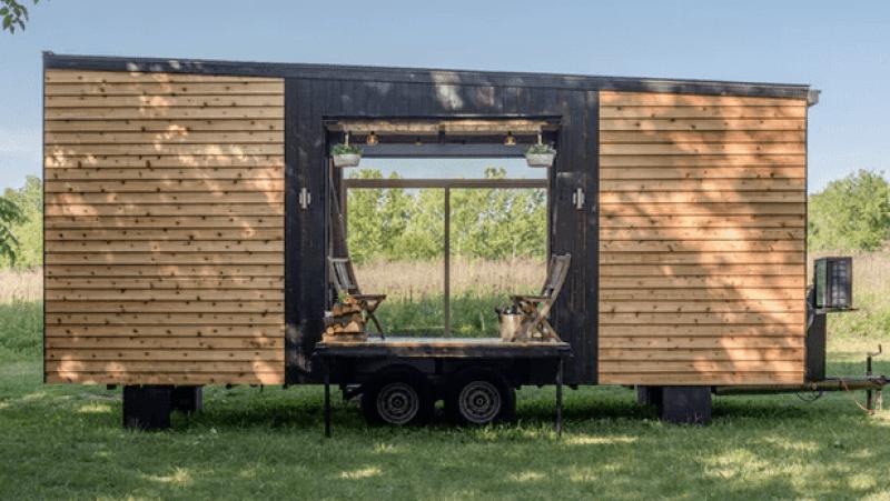 Tennessee Custom Tiny Homes