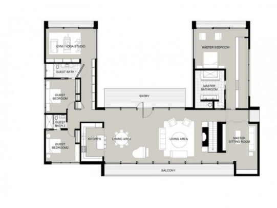 Custom Home Layouts And Floorplans