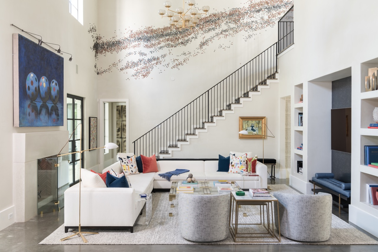 The Best Interior Designers In Texas With Photos Home Builder Digest