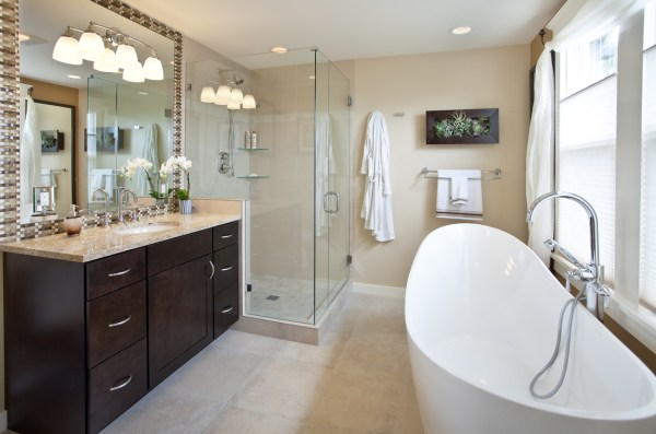 The Best Bathroom Remodeling Contractors in Seattle Home ...