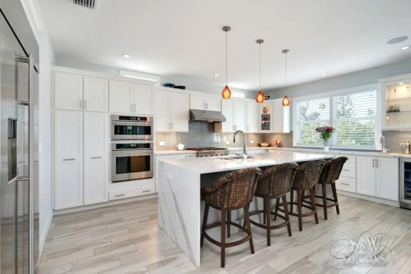 The Best Kitchen Remodeling Contractors in Tampa | Before ...