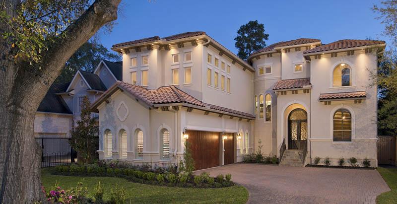 The Best Custom Home Builders in Houston Texas  Custom Home Builder Digest