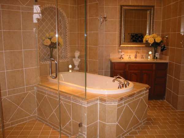 The Best Bathroom Remodeling Contractors in Marin Home ...