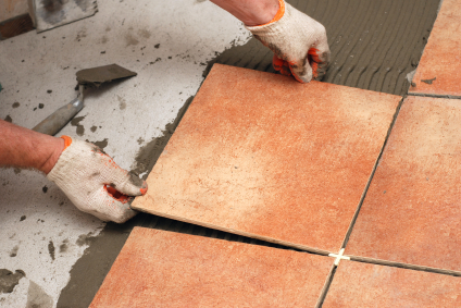 Jacksonville flooring install  Earley Construction Inc