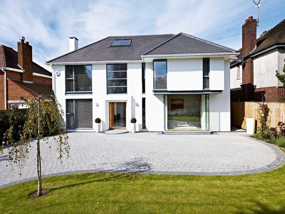 A Stunning Remodel   Homebuilding & Renovating