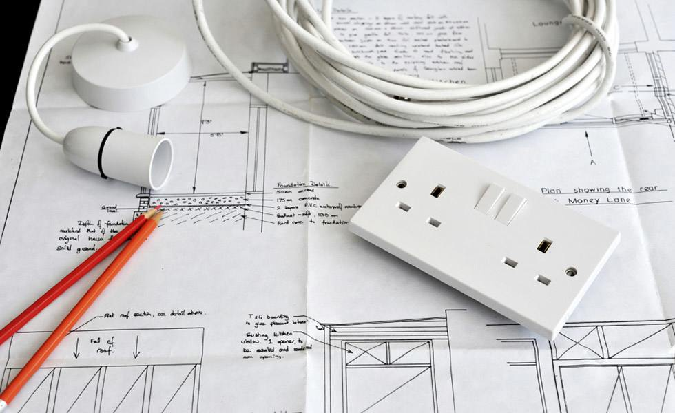 light fixture wiring diagram uk basic automobile rewiring explained homebuilding renovating plans for a renovation with sockets and fitting