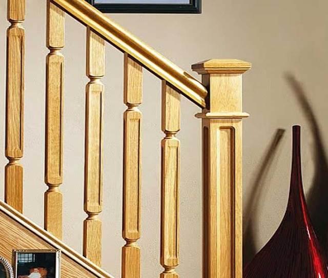 George Quinn Stairparts Plus