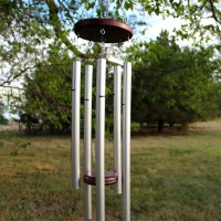 How to Build Wind Chimes