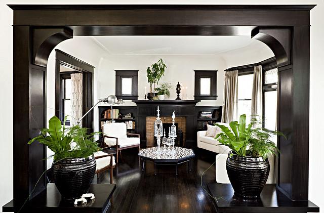 Eclectic & Elegant Portland Home Home Bunch Interior Design Ideas