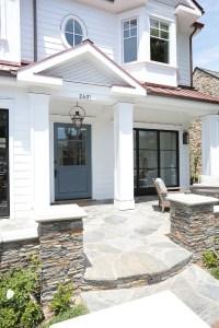 California Beach House with Coastal Interiors - Home Bunch ...