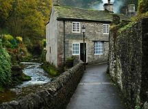 Cottage of the Week: Country Cottages - Home Bunch ...