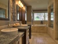 Spa Inspired Bathrooms - Home Bunch Interior Design Ideas