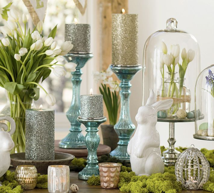 Easter Home Decorations Ideas
