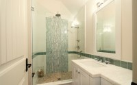 Bathroom Tile Ideas For Ensuite - t Wall Decal