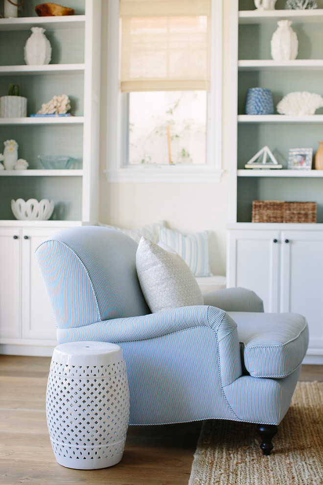 fabrics for chairs striped diy wood chair cushion interior design ideas: rita chan interiors - home bunch ideas