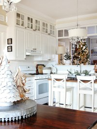New Christmas Decorating Ideas - Home Bunch Interior ...