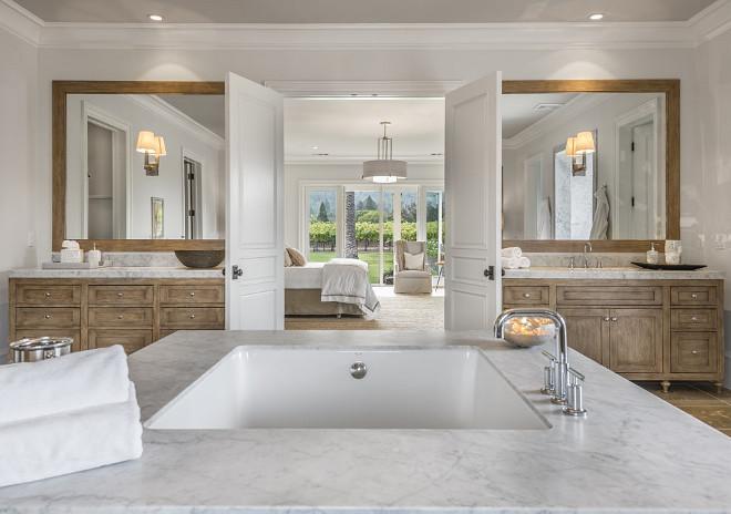 Small Affordable Master Bathroom Designs: Master Bedroom Ensuite Designs
