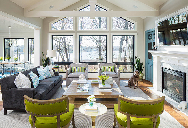 lake house living room ideas leather and fabric sets with coastal interiors home bunch interior design benjamin moore apparition 860 paint color
