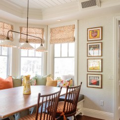 Kitchen Table Nook Sink Styles Interior Ideas To Update Your Home In 2016 - Bunch ...