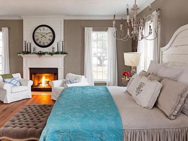 master bedroom decorating ideas christmas New Christmas Decorating Ideas - Home Bunch Interior