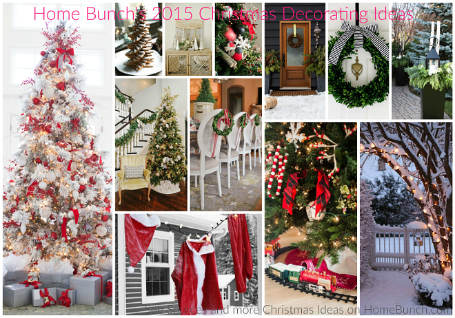 Category Christmas Decorating Ideas Home Bunch – Interior