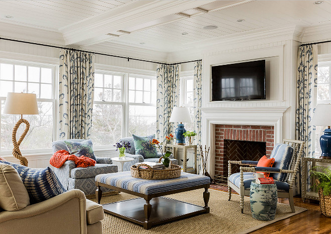 Beach House With Coastal Interiors Home Bunch – Interior Design