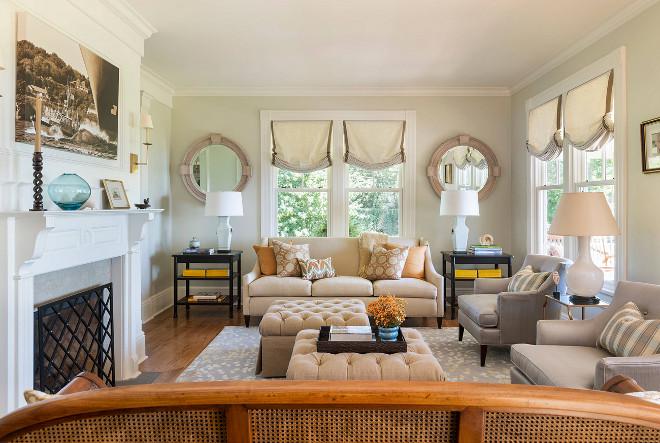 Harbor View Single Cottage  Home Bunch Interior Design Ideas