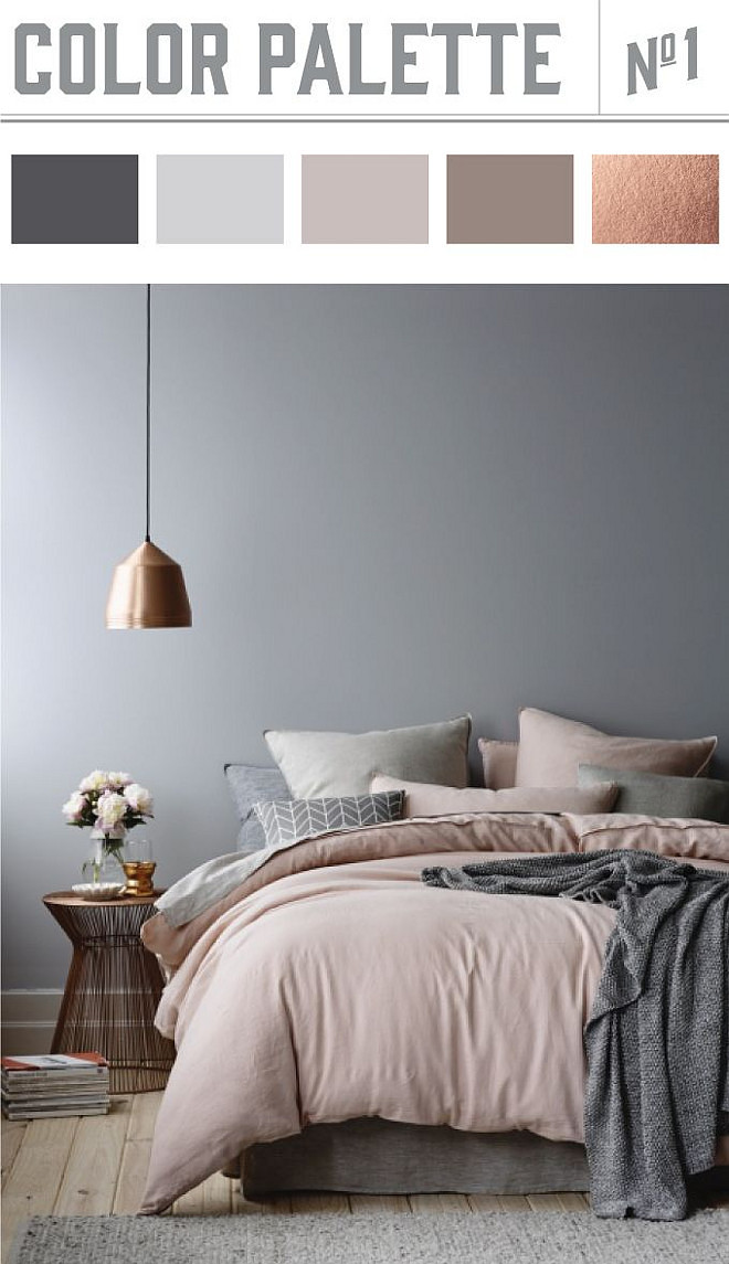 the best bedroom color