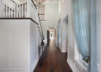 Florida Home with Elegant Coastal Interiors