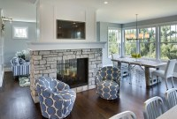 Two-Story Family Home Layout Ideas - Home Bunch Interior ...
