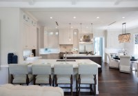 Florida Home with Elegant Coastal Interiors   Interior For ...