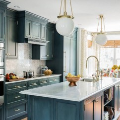 Kitchen Cabinets Pittsburgh Shallow Beautiful Non-white Kitchens On Pinterest   House Of ...