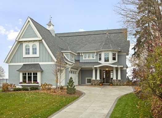 lake house paint color schemes home painting